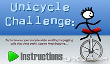Uni Cycle Challenge