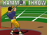jeu Hammer Throw