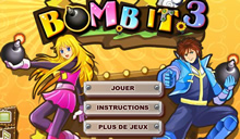 jeu Bomb it version 3