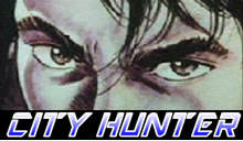 jeu City Hunter