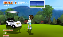 jeu Every Body's Golf