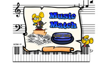 jeu Music Match