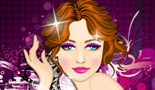 jeu Pop Star Hair Studio jeu d'habillages